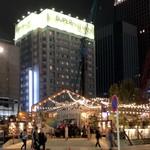 THE FARM TOKYO - 入り口は、ここ...