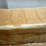銀座 に志かわ - 食パン