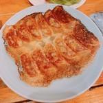 和鮮 しんま - 焼餃子  480円×2