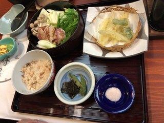 日本料理かがりや