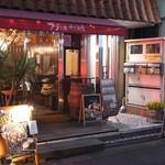 串焼酒場フランキー - 博多系野菜巻き串ガッツリ食べたい!