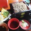 きむら - 料理写真:天せいろ