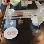 茶房 藤花