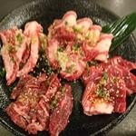 ときわ亭 - 料理写真: