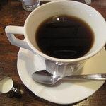 カフェ シャローム - ブレンドコーヒー