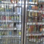セイコーマート - ドリンク写真:店内