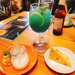 CCC Cheese Cheers Cafe -