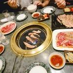 焼肉や・ぎんじ - 料理写真: