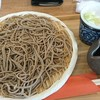 蕎麦 五武庵 - 料理写真:せいろそば  680円(税別)