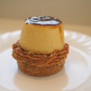 フランス菓子16区 - 料理写真:
