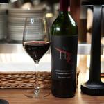 カルネジーオ ウエスト - ワイン
