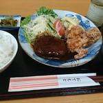 拓味亭 - 料理写真: