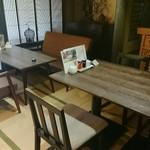 カフェ ド 神楽 -