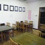 協和温泉 - 食堂