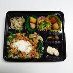 ちゃい九炉 - 挽肉野菜