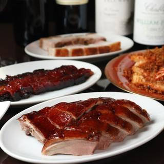 【福臨門銀座店】で焼物を務めた料理人が贈る人気の逸品をご紹介