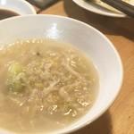 味坊鉄鍋荘 -