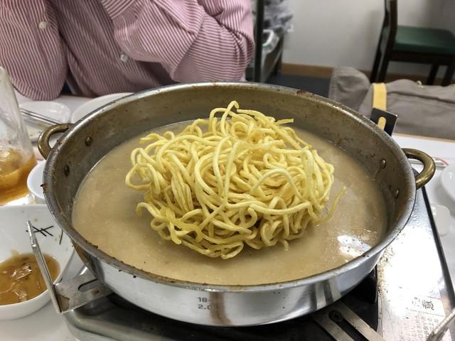 肉なべ千葉 道玄坂>