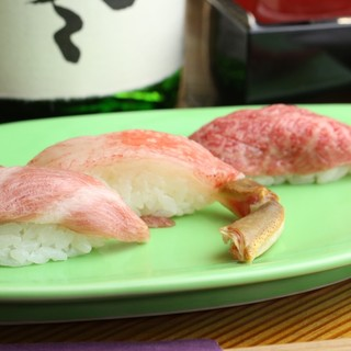 仙台・石巻・塩釜…地元で水揚げされた選りすぐりの魚介を堪能◎