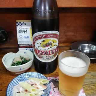 味の串天 駅前支店
