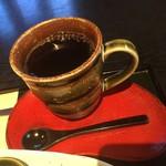 106217176 - ブレンドコーヒー