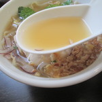 パリから来た和 - スープ