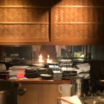 焼鳥YAMATO - FIRE