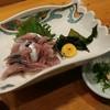 食処 みやび - 料理写真:あじ刺身