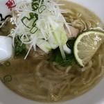 Menyafukuzo - 料理写真: