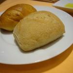 106233776 - パン2種