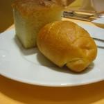 106233781 - パン2種