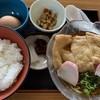 Nakaishokudou - 料理写真:
