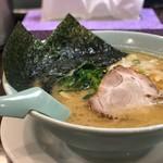 らーめん堂 仙台っ子 - 料理写真:麺
