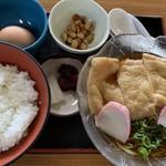 中井食堂 - 料理写真: