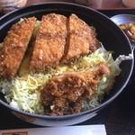 106236771 - ソースカツ丼