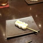 YAKITORI燃WEST - ささみ山葵