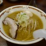狼スープ - 料理写真: