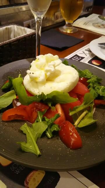 TAVOLA 310の料理の写真