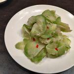 106243176 - 青搾菜