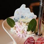 Cafe THE SUN - ムーミンFikaセット