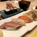 漁師寿司食堂どと~んと日本海 -