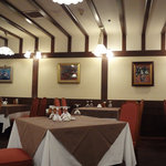 レストラン ラ・メール -
