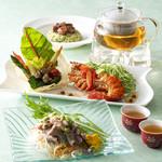 中国料理 カリュウ - 料理写真: