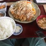 飯盛 満腹亭 - 料理写真: