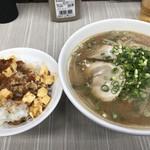 えぞっ子 - 料理写真: