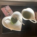 長峰園 - 煎茶セット
