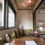 シンパ カフェ -