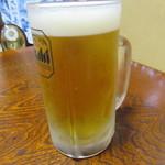 106268706 - 生ビール