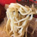 こっこ屋 - 麺リフト