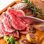 おしゃれ貸切個室の熟成肉バル グリル&ファーム -